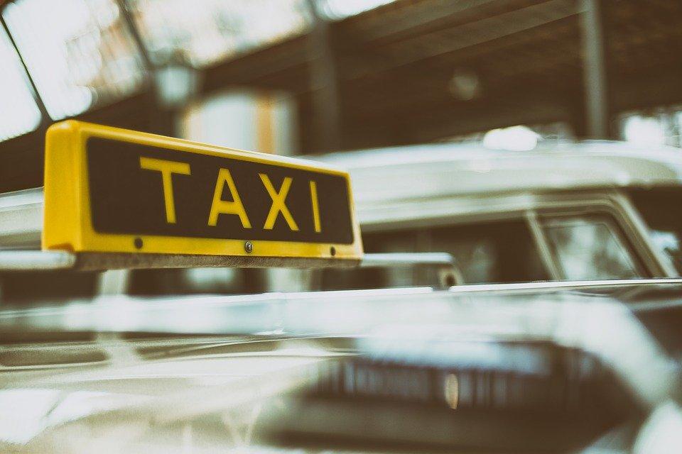 Un Taxi | Photo : Pixabay