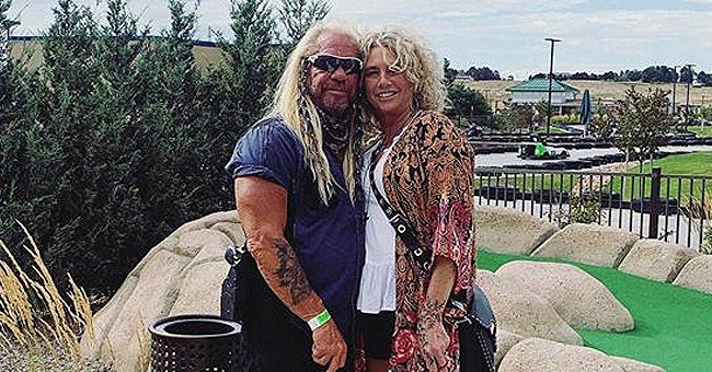 Duane 'Dog' Chapman and Fiancée Francie Frane Go on a Sunday Date — Check Out Their Chosen Activity