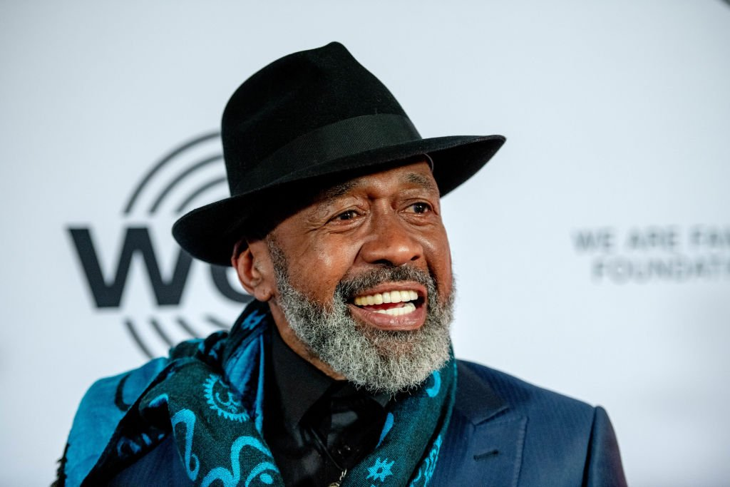 Ben Vereen attends the We Are Family Foundation 2018 Gala at Hammerstein Ballroom on April 27, 2018. | Photo: Getty Images