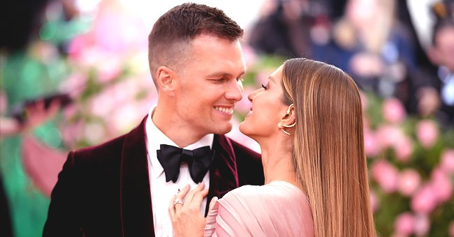 Tom Brady Says Communication Is Secret behind His 10-Year Marriage to Wife Gisele Bündchen