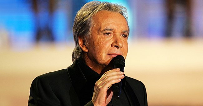 Michel Sardou. | Photo : Getty Images