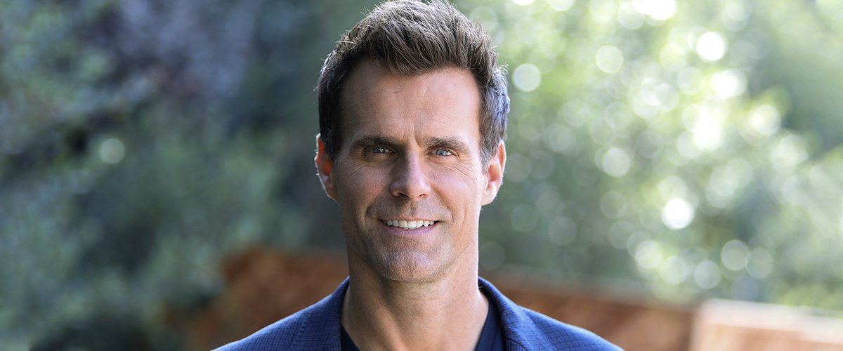 Cameron Mathison from 'All My Children' Battled Rare Bone Disease Years before His Cancer Diagnosis