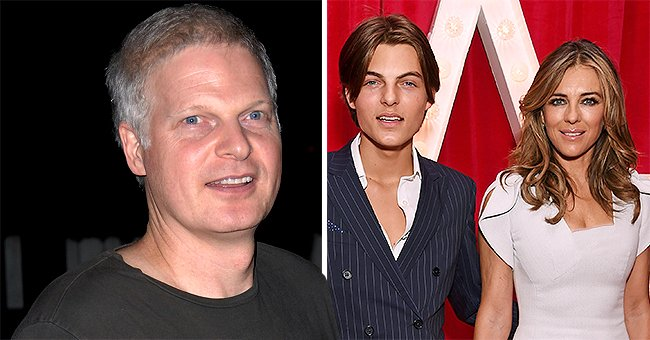 Inside Deceased Steve Bing's Dramatic Relationship with His Ex Liz Hurley and Son Damian