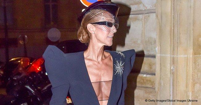 'Quelle maigreur !' Le physique de Céline Dion sur les récentes photos inquiète les fans
