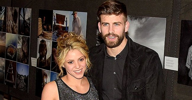 Shakira & Longtime Partner Gerard Piqué Have Been Together for Almost 10 Years - Here's a Look at Their Love Story