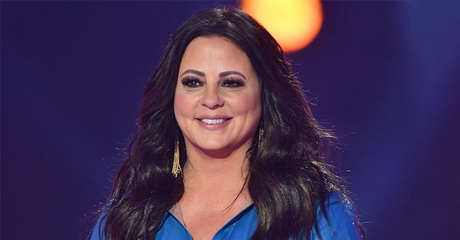 Sara Evans Recalls the Day Her Father Jack Died as She Gushes over How Proud She Was of Him