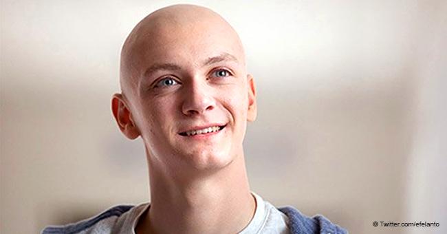 Les bracelets rouges : Tom Rivoire (Clément) est fier que la série ait ému et aidé les patients