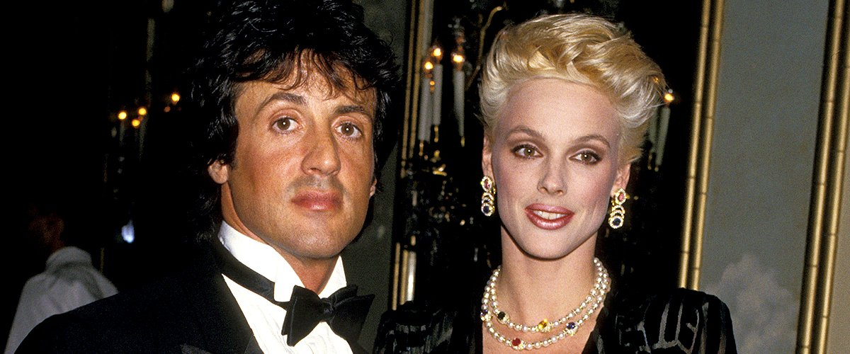 Sylvester Stallone's Mom Warned Him to Not Marry Brigette Nielsen