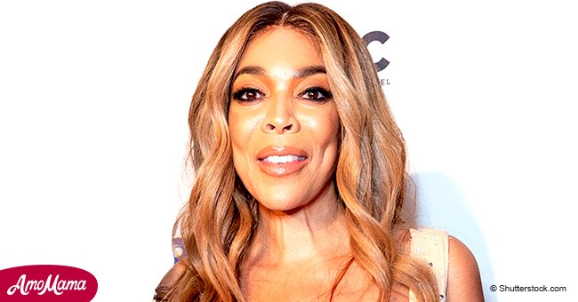 Wendy Williams Caught on Camera for the First Time Since Postponing Her Show Due to Her Health