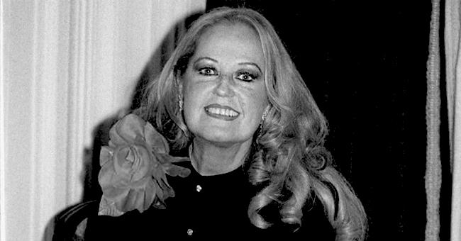 Murió la actriz Analía Gadé, musa de la Transición, a los 87 años