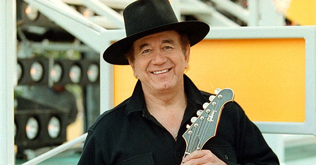 Trini Lopez from 'Dirty Dozen' Dies from COVID–19 – See Fast Facts about the Legendary Singer
