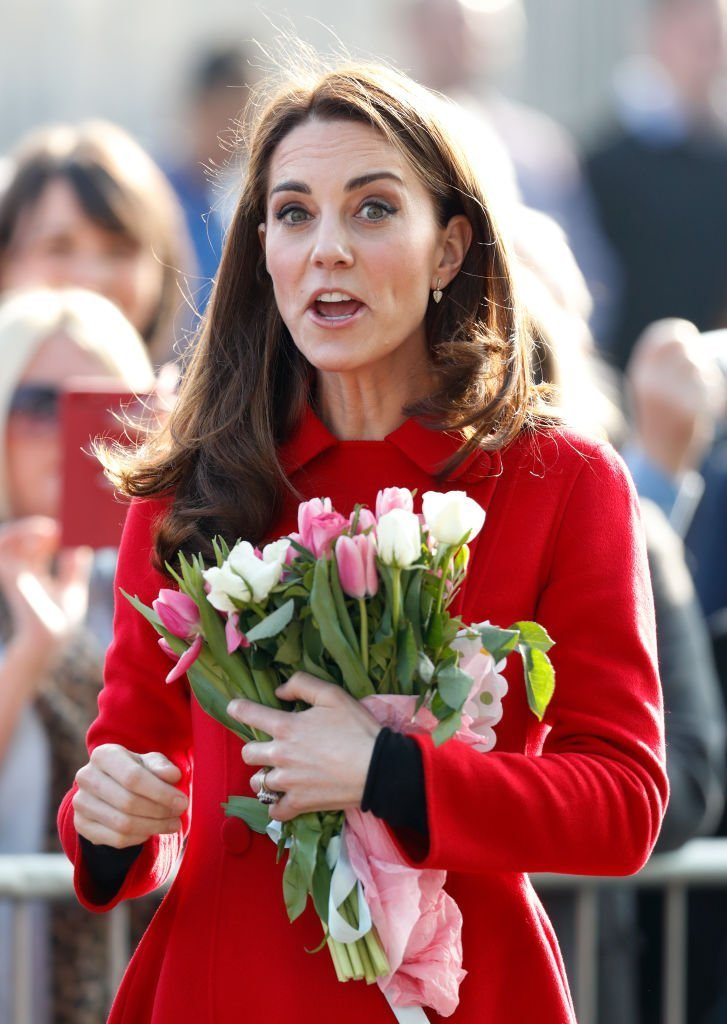 Kate Middleton | Photo: Getty Images