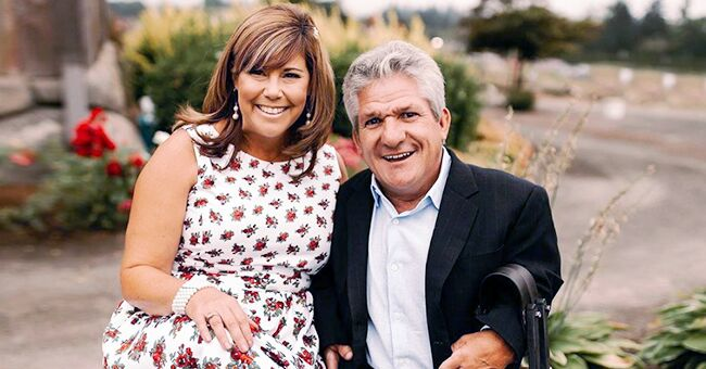 LPBW Star Matt Roloff Shares New Photo of His Parents and Girlfriend Caryn Chandler Comments