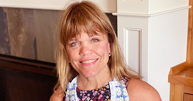 Amy Roloff Gives Update on Mother's Health after Paying Her a Visit at the Hospital
