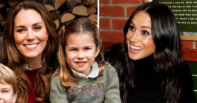 Us Weekly: Meghan & Kate 'In a Better Place' after Putting Differences Aside Following Harry's Trip to UK