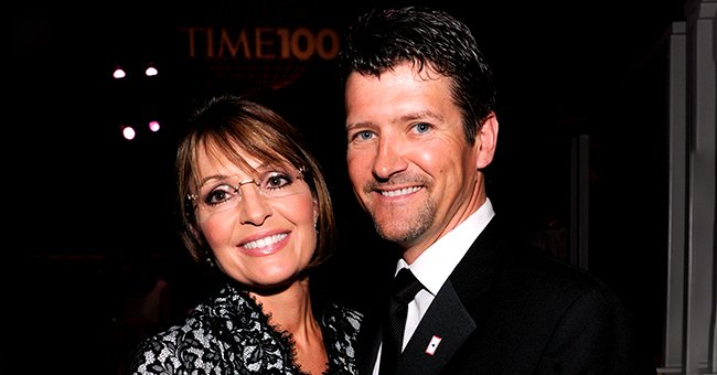 Sarah Palin and Estranged Husband Todd Reunite in Pics after Daughter Willow Gives Birth to Twin Girls