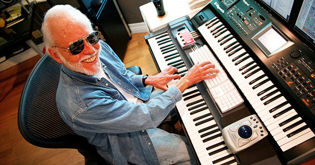 Grammy-Winning Composer behind the 'Young and the Restless' Theme, Perry Botkin Jr Dies at 87
