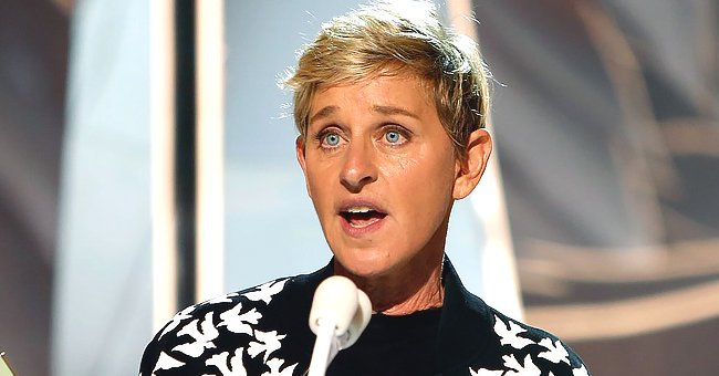 Ellen DeGeneres' House Was Broken into on the 4th of July – What Was Stolen?