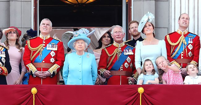 Queen Elizabeth & Rest of Royal Family's Events Have Been Rescheduled or Canceled Amid Coronavirus Outbreak