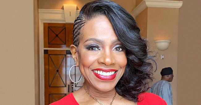 Sheryl Lee Ralph Shared a Throwback Photo of Her Wedding Day Featuring Her Star-Studded Bridesmaids