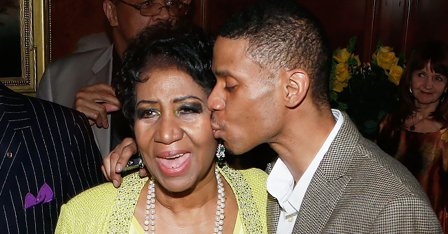Aretha Franklin's Sons Still at Odds over Who Should Manage Her 80M Estate