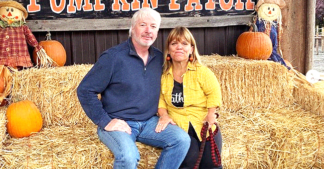 Amy Roloff of LPBW Gives Hint about Her & Chris Marek's Wedding Date in a New Comment