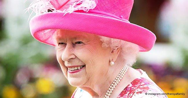 Reina Elizabeth II a sus 92 años llega a Instagram con su primera publicación