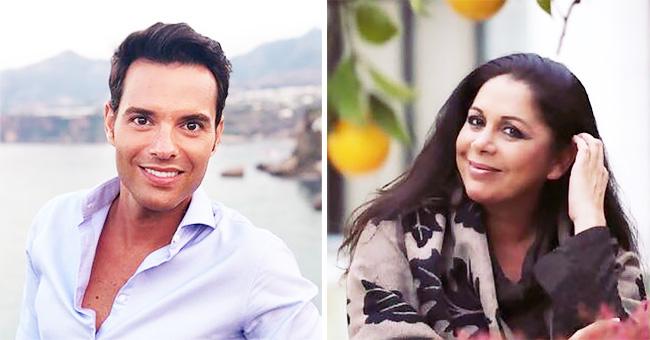 Antonio Rossi cree que Isabel Pantoja y Diego Gómez tuvieron una relación secreta en 2011