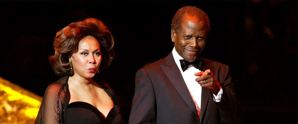 Diahann Carroll & Sidney Poitier Had a 9-Year Affair When They Were Both Married — Inside Their Tempestuous Love Story