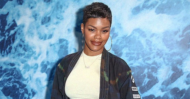 Fans Are Impressed with Teyana Taylor's Daughter Junie's Acting Skills after Seeing This Promo Clip