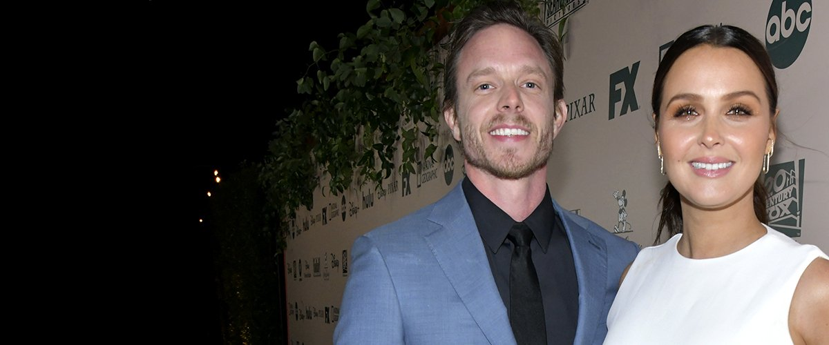 Matthew Alan Married Camilla Luddington after a Decade of Dating — inside Their Love Story