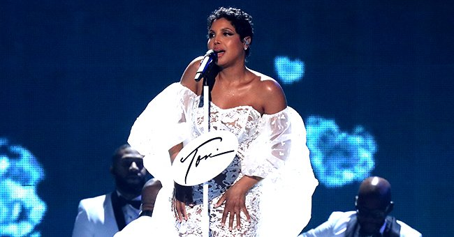 Toni Braxton to Be Honored with Icon Award at 2020 WDAS Women of Excellence Luncheon