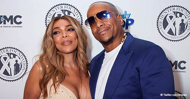 'Page Six': Wendy Williams and Husband Reportedly Discussing Separation Amid Cheating Scandal