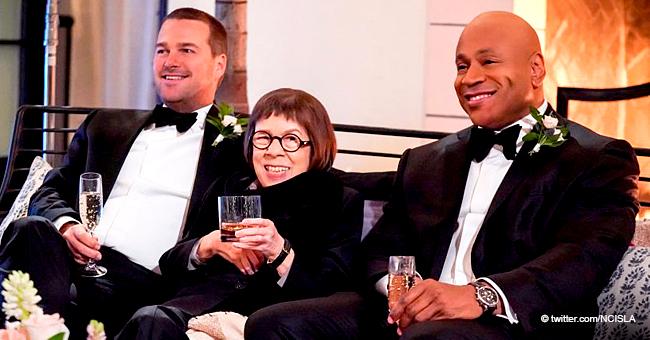 """NCIS LA: Linda Hunt erholt sich von Autounfall und kehrt mit """"bestem Auftritt"""" zurück"""