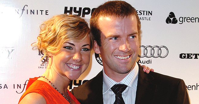 Lucas Black, Who Played Special Agent LaSalle in 'NCIS: New Orleans' Is Married to Maggie O'Brien - Here's a Look at Their Marriage