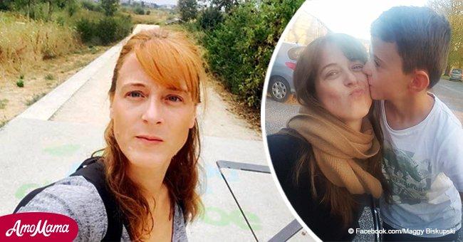 """Suicide de Maggy Biskupski: qui était le leader des """"policiers en colère"""" et ce qui l'a fait se suicider"""