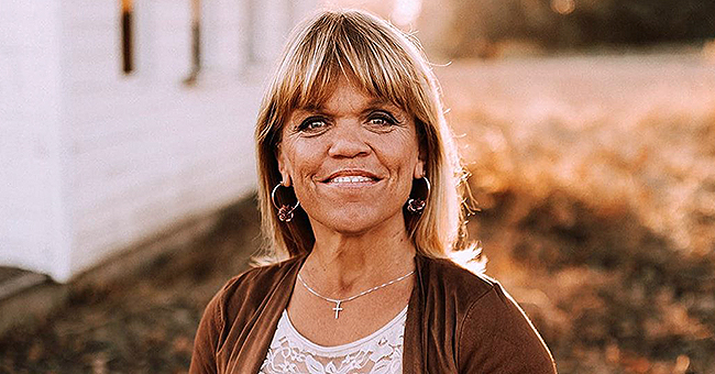 Amy Roloff's Birthday Post Shows Baby Jackson Helping Her Blow Out Candles