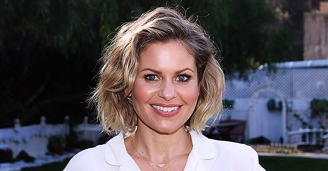 Candace Cameron-Bure from 'Fuller House' Talked about Secret to Her 23-Year Marriage to Husband Valeri