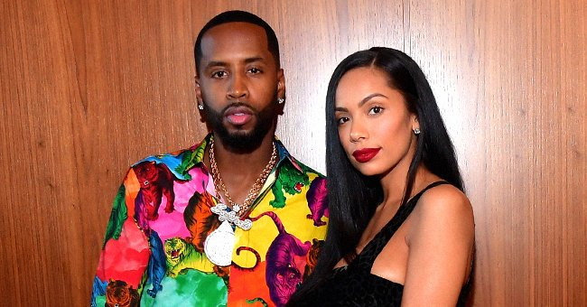 L&HH's Safaree Gives Fans a Glimpse at His New Home with Wife Erica Mena