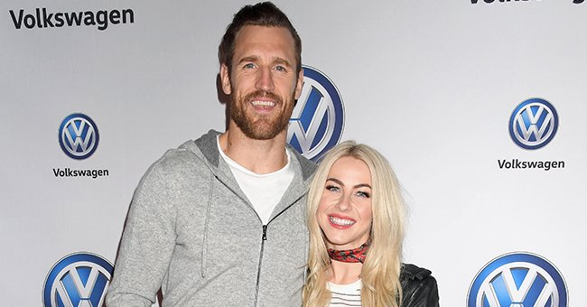 Inside Julianne Hough and Estranged Husband Brooks Laich's Complicated Relationship