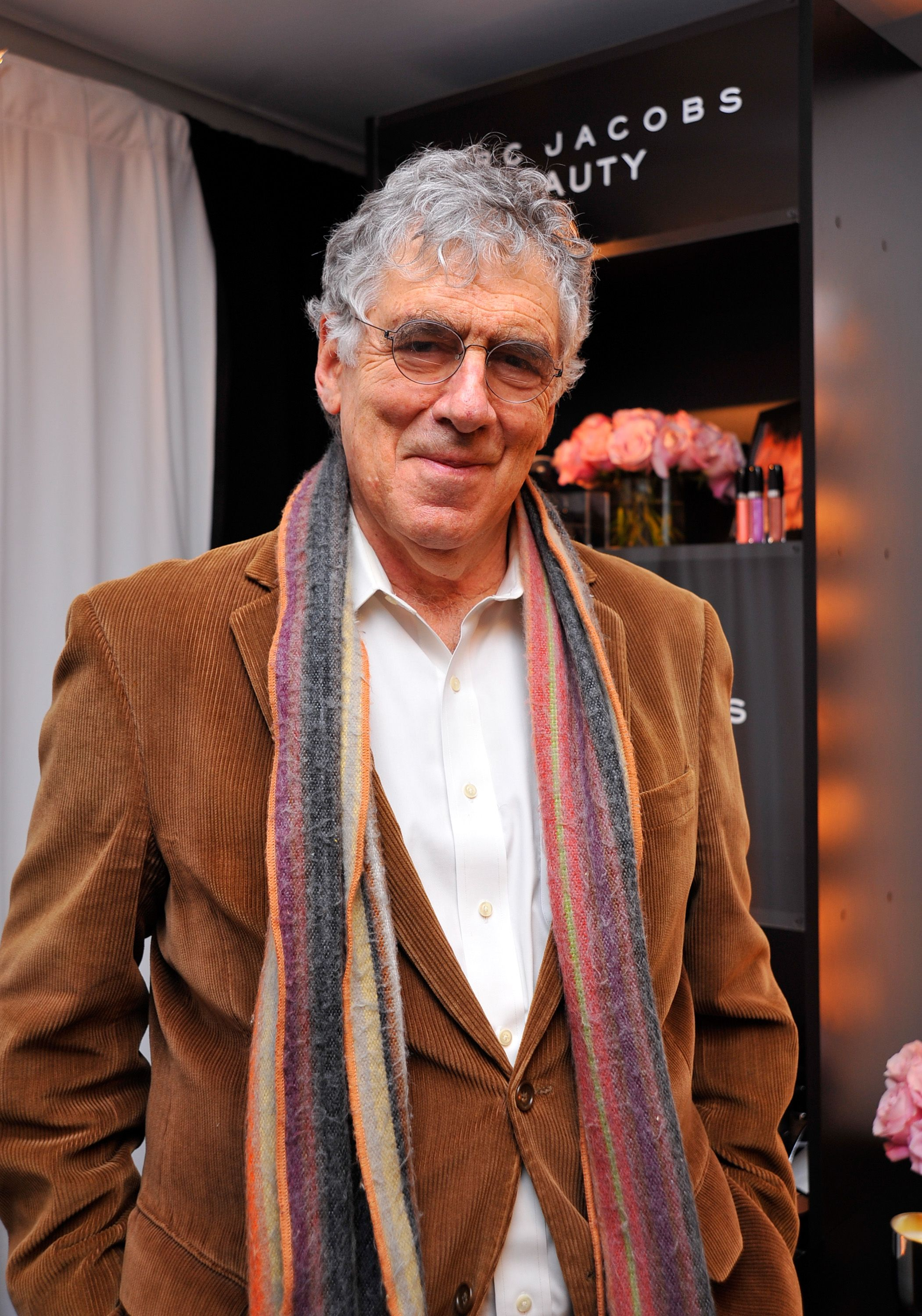 Elliott Gould attends the HBO Luxury Lounge at the Four Seasons Hotel Los Angeles at Beverly Hills on January 8, 2016. | Photo: Getty Images