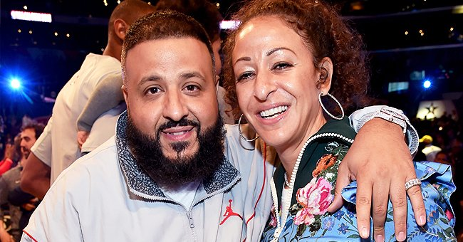 Meet DJ Khaled's Beautiful Wife and the Mother of His 2 Kids – Nicole Tuck