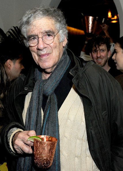 Elliott Gould on December 11, 2019 in Los Angeles, California. | Photo: Getty Images