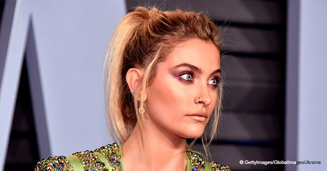 Paris Jackson Claps Back at Media For Portraying Her as a 'Junkie Meth Alcoholic Party Raver'