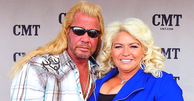 Duane 'Dog' Chapman Seemingly Proposes to Rumored Girlfriend Moon Angell in 'Dr Oz Show' Teaser