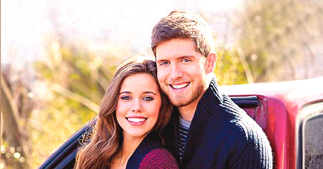 Jessa Duggar & Ben Seewald Reveal Why They Named Their Daughter Ivy & What It Means