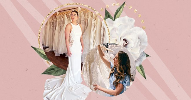 10 Tips For Buying Your Wedding Dress