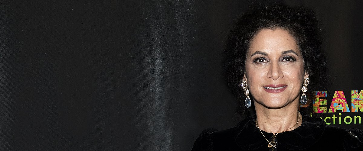 Saundra Santiago of 'Miami Vice' Looks Age-defying at 62 and Has Been Married for 20 Years