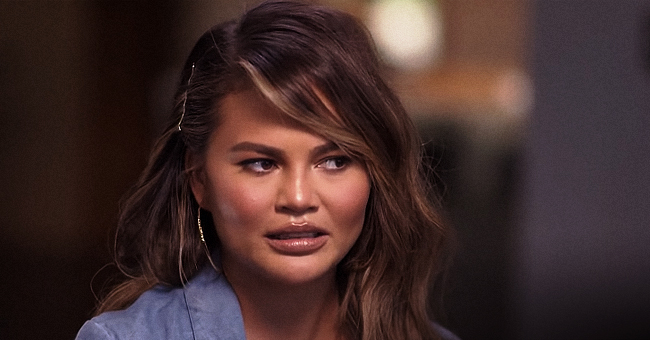 Chrissy Teigen Was Ready for Mom-Shamers after Video of Luna's 1st Dentist Visit