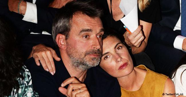 Alessandra Sublet : Qui est son ex-mari, Clément Miserez dont elle est divorcée après 7 ans de vie commune ?
